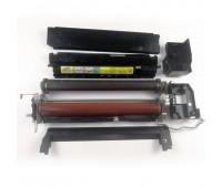 Комплект для восстановления печки Konica Minolta bizhub C220 /C280 /C360 / C224 / C284 / C364 / C454 / C554 (термопленка +прижимной вал) совместимый