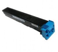 Картридж голубой Konica Minolta bizhub C451 / C550 / C650 ,совместимый