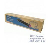 Картридж пурпурный Epson AcuLaser C9100 ,оригинальный