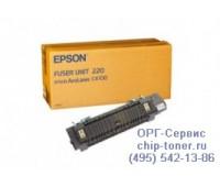Печка Epson AcuLaser C4100 ,оригинальная