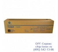 Тонер-картридж  черный Konica Minolta bizhub C451 ,оригинальный