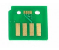Чип желтого тонер-картриджа Xerox Phaser 7100DN