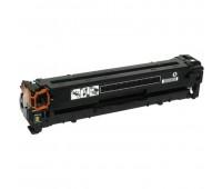 Картридж черный HP CLJ CP1215 / CP1515 / CP1518 совместимый