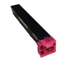 Картридж пурпурный Konica Minolta bizhub С452 ,совместимый