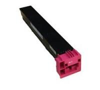 Картридж пурпурный Konica Minolta bizhub C552 ,совместимый
