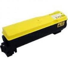 Картридж желтый Kyocera FS-C5350DN ,совместимый