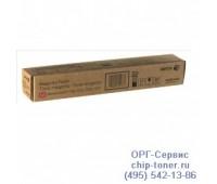 Тонер-картридж Xerox 006R01463 пурпурный Xerox WorkCentre 7120 / 7125 / 7220 / 7225 ,оригинальный