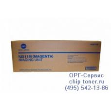 Фотобарабан пурпурный Konica-Minolta bizhub C203 / C253 ,оригинальный