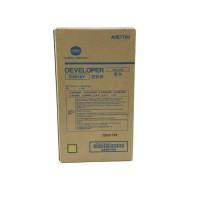 Девелопер DV-616Y желтый для Konica Minolta bizhub PRESS C1100 / C1085 , AccurioPress C6085 / C6100 оригинальный