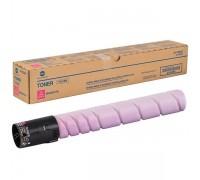 Картридж TN-221M пурпурный для Konica Minolta bizhub C227 / C287 оригинальный