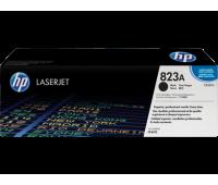 Картридж чёрный HP Color LaserJet CP6015  ,оригинальный