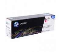 Картридж пурпурный HP Color LaserJet CP6015 / CM6030 / CM6040 оригинальный