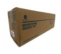 Блок проявки Konica-Minolta IU-310C (4047703) для Konica-Minolta Bizhub C350/ C450/ 450P (80K),Оригинальный