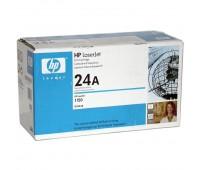 Картридж Q2624A для HP LaserJet 1150 оригинальный