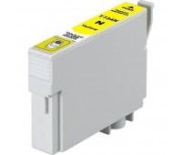 Картридж желтый Epson Stylus C79 / CX3900 / CX4900 / T210 совместимый