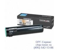 Картридж черный Lexmark C935 / X940e / X945e ,оригинальный