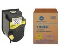 Картридж желтый Konica Minolta bizhub C350 / C450 / C450P (Olivetti, Develop ineo+350/+450,  Oce CS350/450)  ,оригинальный