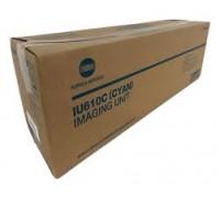 Блок проявки голубой Konica Minolta bizhub C451/C550/C650, оригинальный IU-610C/A0600JF