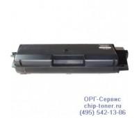Картридж черный Kyocera FS-C2126MFP,   FS-C2126MFP+ совместимый