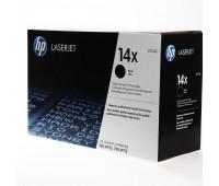 Картридж CF214X повышенной емкости для HP LaserJet Enterprise 700 M712dn / M712xh / M725dn /M725f оригинальный