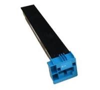 Картридж голубой Konica Minolta bizhub С452 / C552 / C652 ,совместимый
