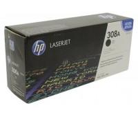 Картридж черный  HP CLJ 3500 / 3550 / 3700 ,оригинальный
