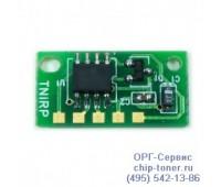 Чип пурпурного картриджа Konica Minolta bizhub C250 / C250Р / C252 / C252P