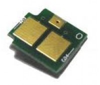 Чип желтого фотобарабана HP CLJ MFP CM6030f