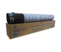 Картридж TN-321C голубой для Konica Minolta bizhub C224 / C224e / C284 / C284e / C364 / C364e оригинальный