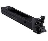 Картридж черный Konica Minolta bizhub c650 совместимый