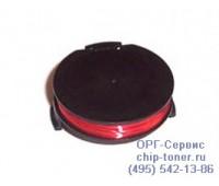 Чип пурпурного картриджа Epson AcuLaser C3000