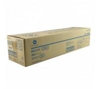 Блок девелопера желтый Konica Minolta bizhub C258  / C308  / C368 оригинальный