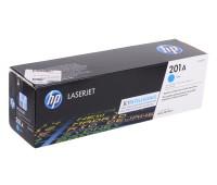 Картридж голубой HP Color LaserJet Pro M252n / M277n /  M277dw оригинальный