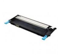Картридж голубой Samsung CLP-310 / 315 / CLX-3170F / 3175 совместимый
