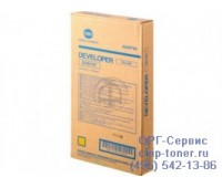 Девелопер Konica Minolta bizhub PRESS C6000,   C7000,   C7000P/PRO C5500,   C5501,   C6000L,   C6500e,   C6501e,   C65hc,  1100гр., оригинальный